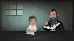 Rabbi Neria - lesson