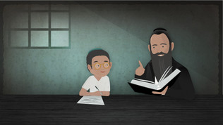Rabbi Neria - lesson