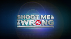 Shoot me if I'm wrong