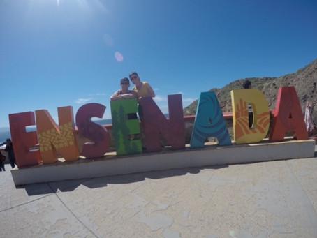 Business Cruise to Ensenada