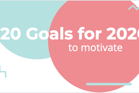 20 Goals for 2020