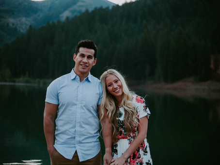 TIBBLE FORK (Freezing) PHOTOSHOOT