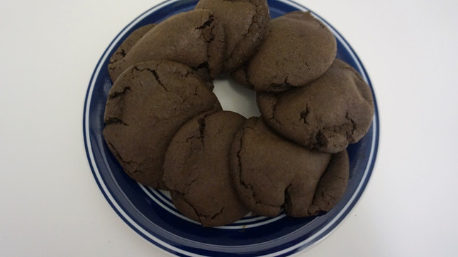 Recipe Monday: Surprise Cookies