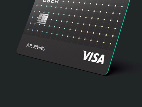 Uber Credit Card