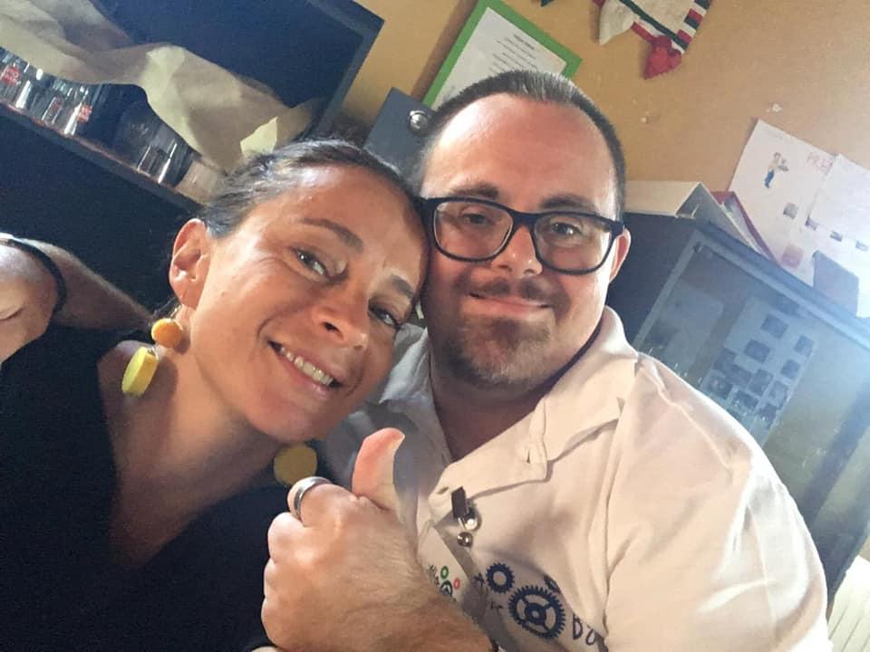 Barbara & Lorenzo