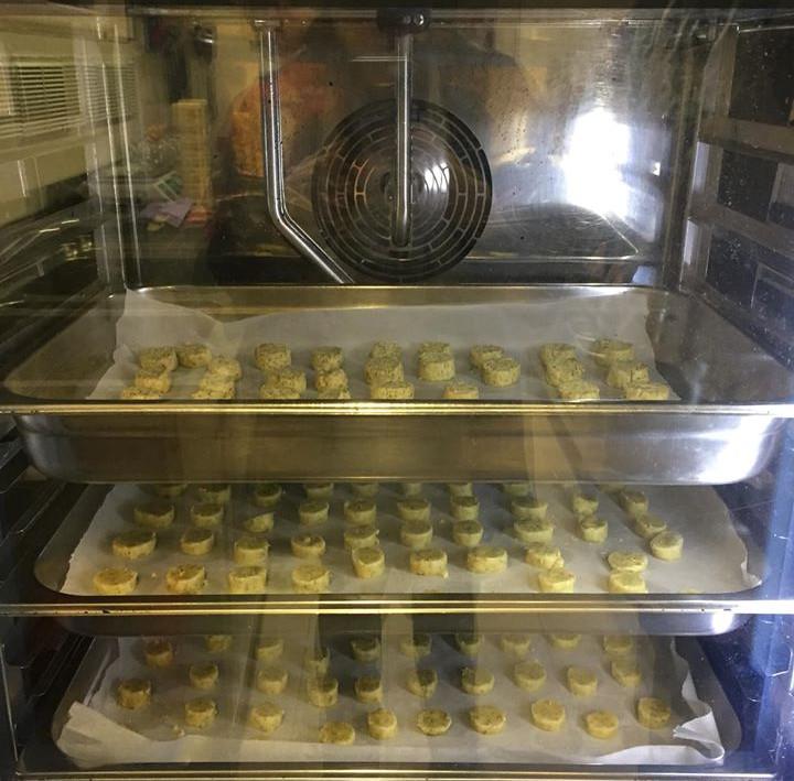 i biscotti dell'alterbar