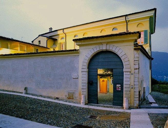 Fondazione Raffaele Cominelli