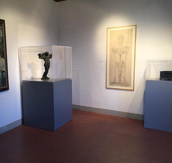 Angelo Zanelli scultore