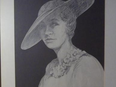 Found: Clara's Sketches
