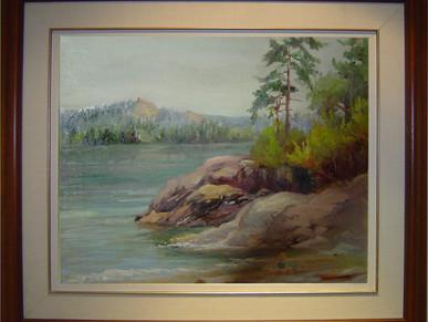 Cordova Bay, B.C.