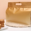 Thumbnail: 25 PCS Resealable Frosted Gift Bag / Food Storage Bag- Coffee Bean Package
