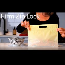 Firm ZipLock