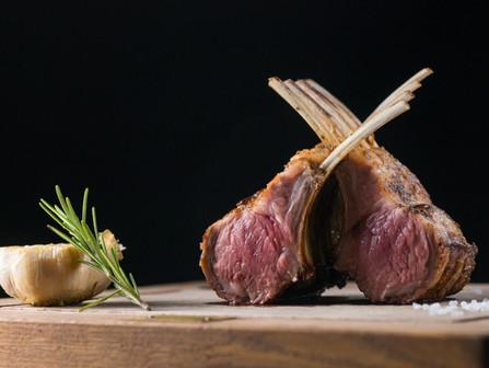 Schnitzel, Steak & Co.