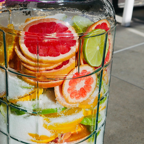 Seasonal Fruit Enzyme 260ml (VG)