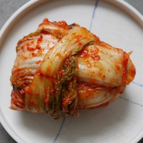 전라도 김치 (Jeolla-Do Kimchi) 1kg