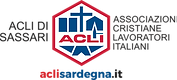 Logo Acli Sassari