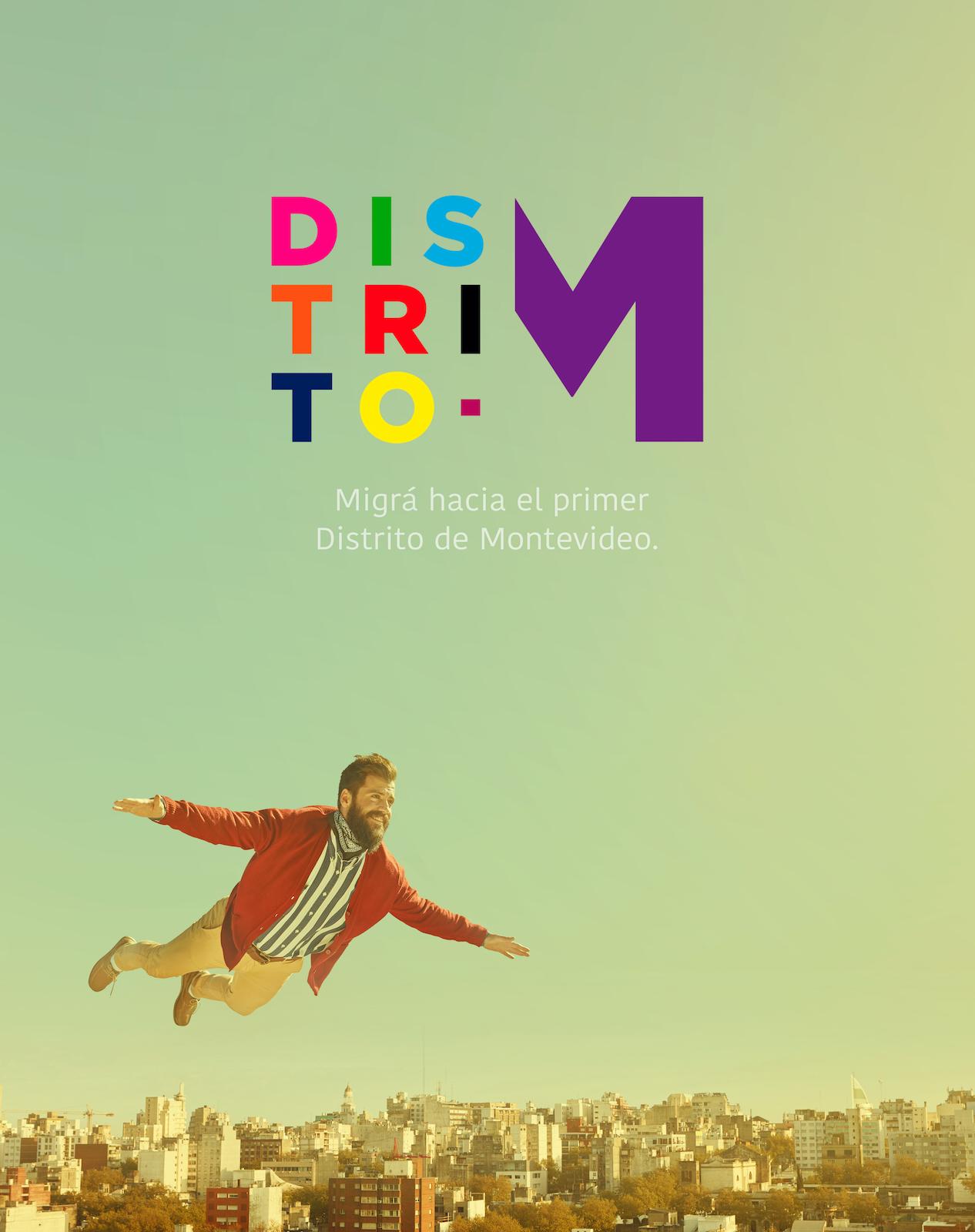 DISTRITO M