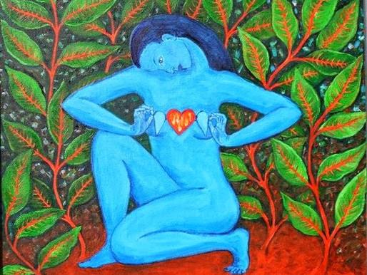 The Power of an Open Heart