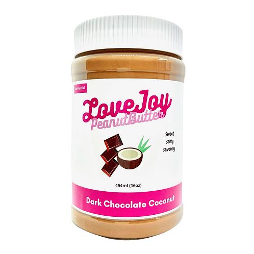 CHOCOLATE COCONUT - SINGLE JAR