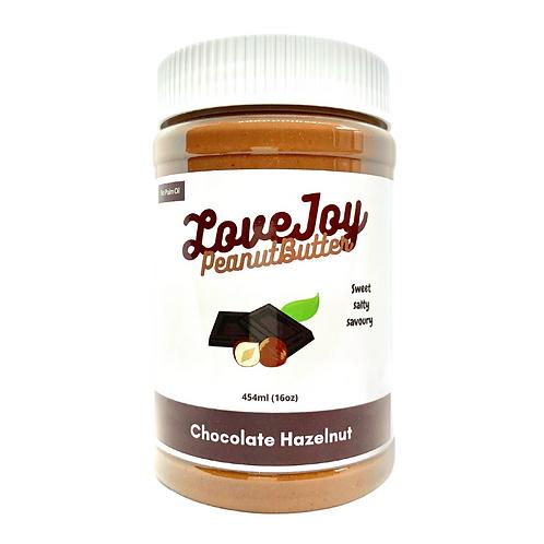 CHOCOLATE HAZELNUT - SINGLE JAR