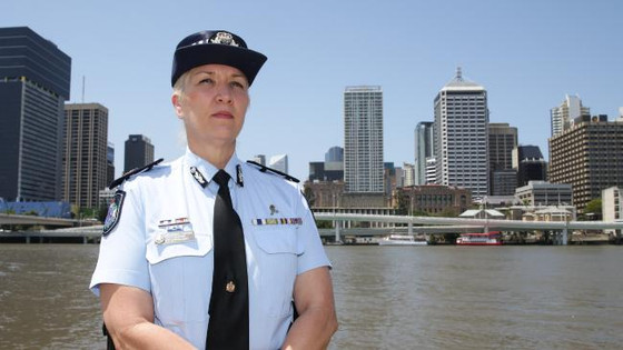 Good governance ensures security for the G20 Brisbane