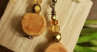 E-005 Stone Drops