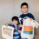 古建晞(左) 小學P3-P4 亞軍 古建研(右) 幼稚園 K2 銅獎.jpg