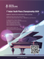 1st Asian Youth Piano Championship 2020【Deadline: 5th March 2020】