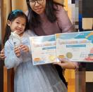 謝祉予 幼稚園K2 英語組 銀獎 最佳服飾獎 3.jpg