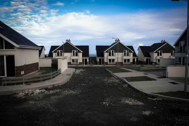 Ghost Estate 1