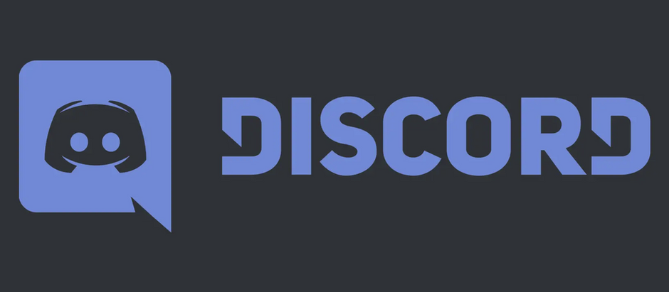 Discord Server added