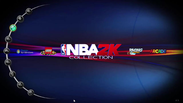 CoinOPS 16TB NEXT NBA addon 500GB