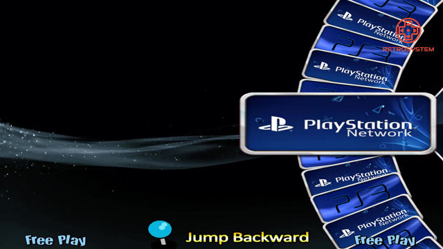 646 Sony Playstation Network titles added Hyperspin 40TB/PS3 standalone version