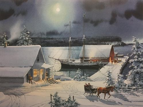 Jule Tiden
