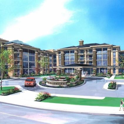 Southwood Retirement Resort