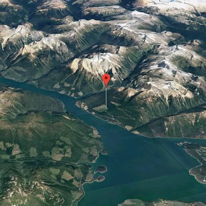 Mica Heli Ski Lodge