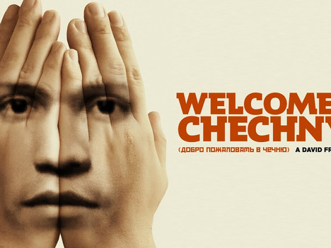 'Welcome to Chechnya' nominated for two Oscars