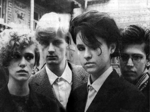 ALBUM REVIEW: Videosex - A raunchy hidden gem of 1980's Yugoslovian Synth-Pop!