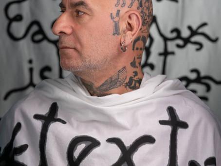 Meet Babi Badalov: The Queer Azerbaijani artist exiled in Paris