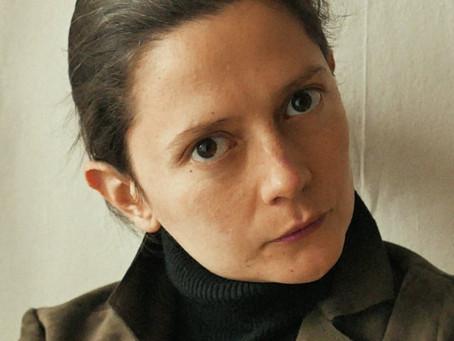 Director Slava Doytecheva - The Bulgarian Queer Communities guardian angel