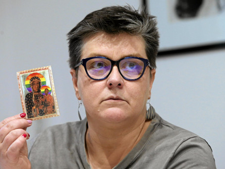 Polish LGBT+ Activists are cleared of offending 'Religious Feelings'