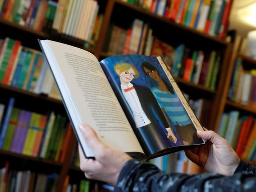 Hungary forces 'traditional values' disclaimer on LGBT books