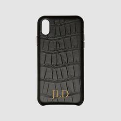 Mock Croc Wrap iPhone Case