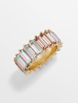 ALIDIA Iridescent Ring
