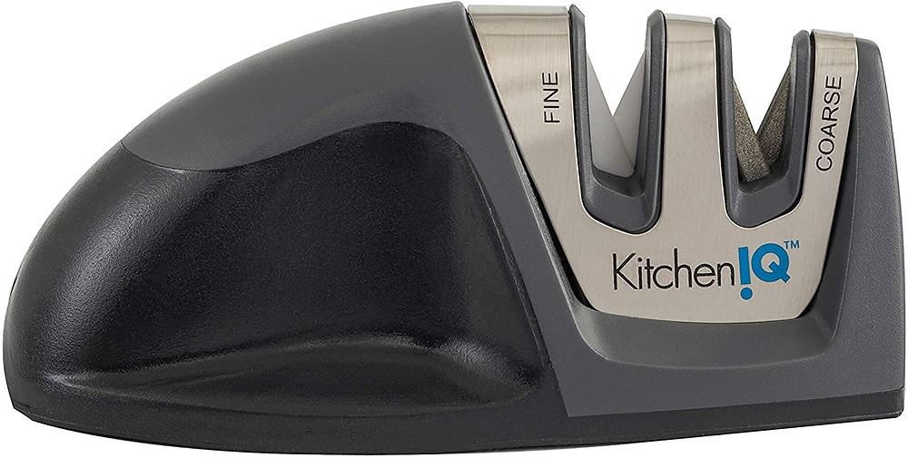 Knife Sharpener, $9