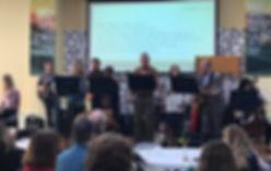 Frostburg UMC- Praise Band