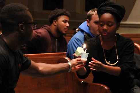 Frostburg UMC- Prayer Vigil / Community Prayer Vigil