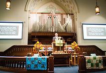 Frostburg UMC- Sermons