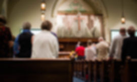 Frostburg UMC Traditional Worship Service
