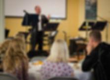 Frostburg UMC Alternative Worship Service